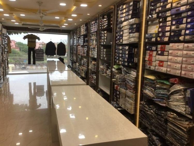 73+ [ Interior Design For Readymade Garment Shop ] - Sukharam ...