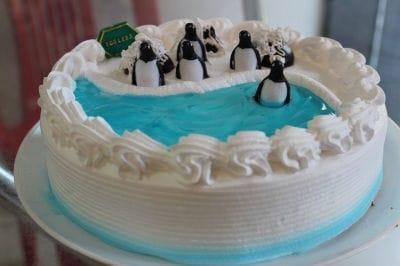 case study on monginis cakes