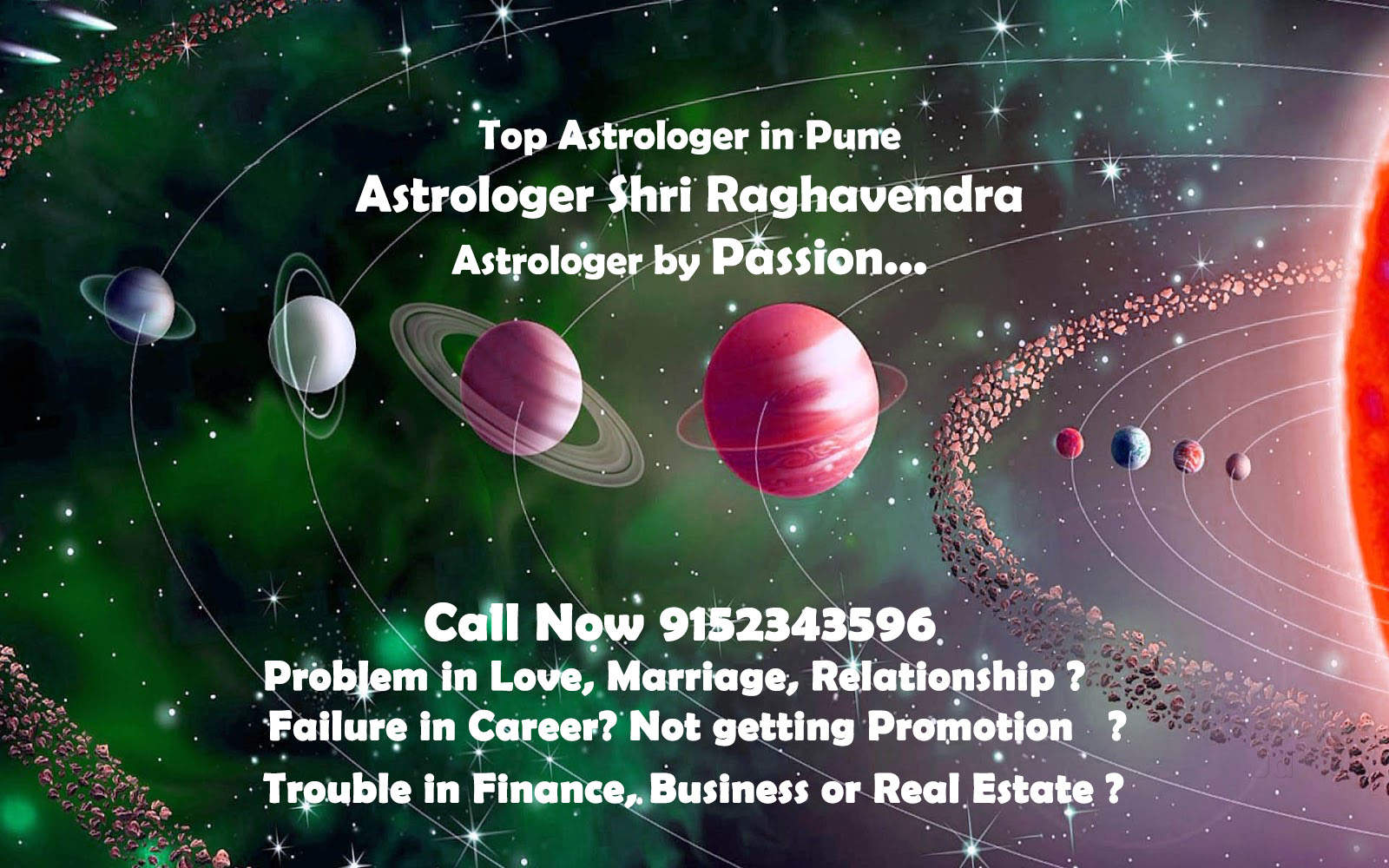 best astrology classes in pune