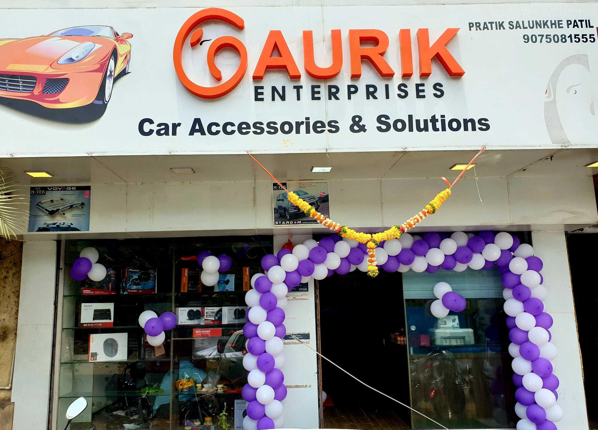 Car Accessory Dealers in Dhayari, Pune - Car Accessories