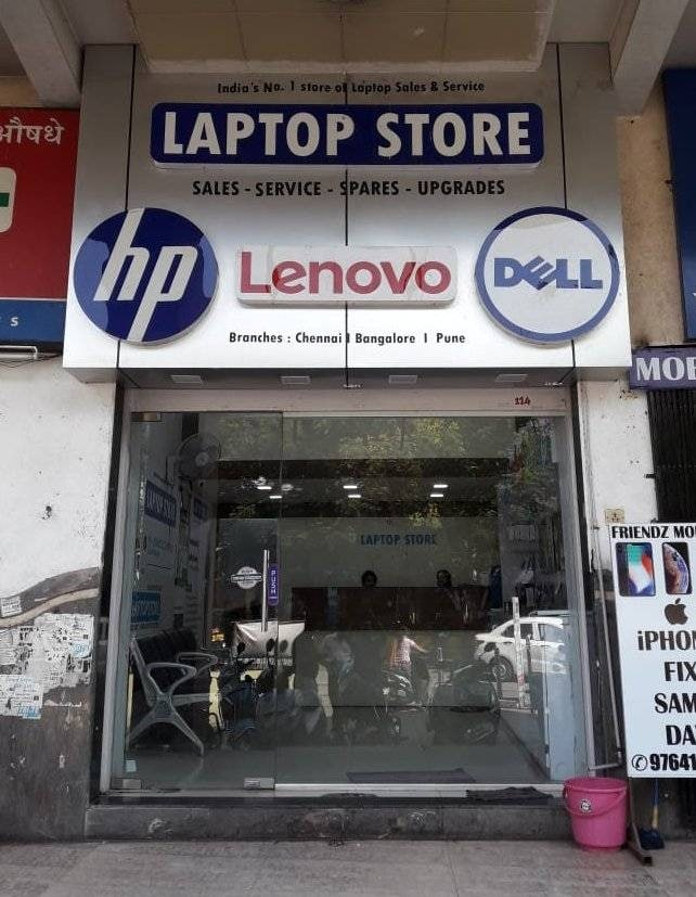 Top 50 Lenovo Laptop Repairs in Rakshak Nagar-Kharadi - Best