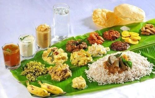 5 LOAVES & 2 FISH Kerala kitchen, NIBM-Kondhwa Khurd, Pune - Sea ...