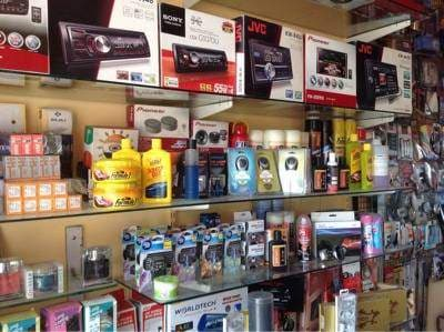Auto Style Car Accessories Mundhwa Car Accessory Dealers In