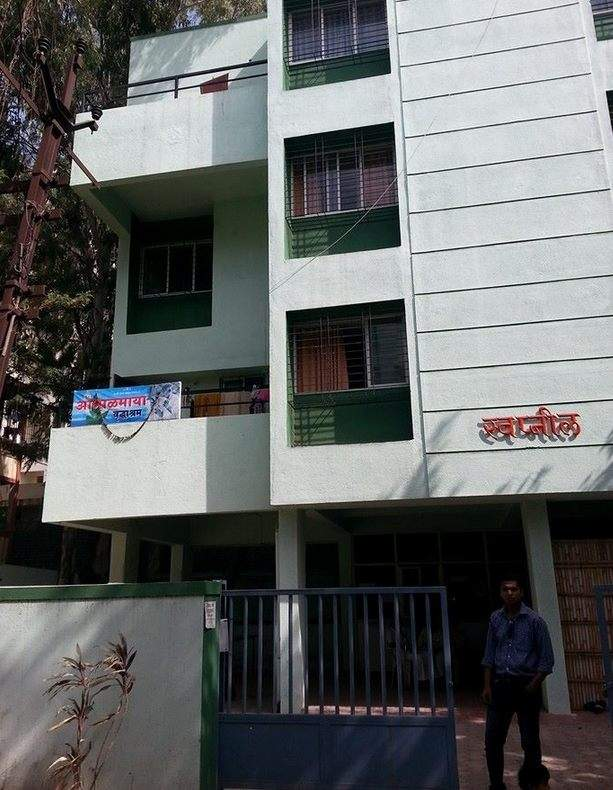 Top 50 Charitable Old Age Homes In Pune Best Old Age Home