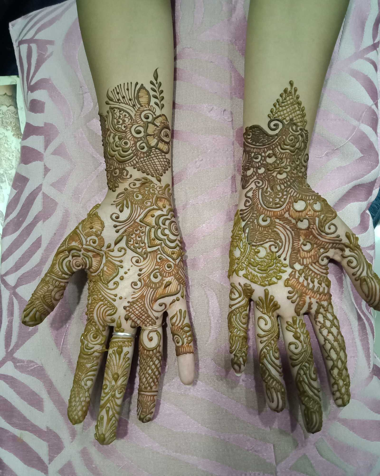 Top 20 Mehendi Artists In Nana Peth Best Henna Designs Justdial