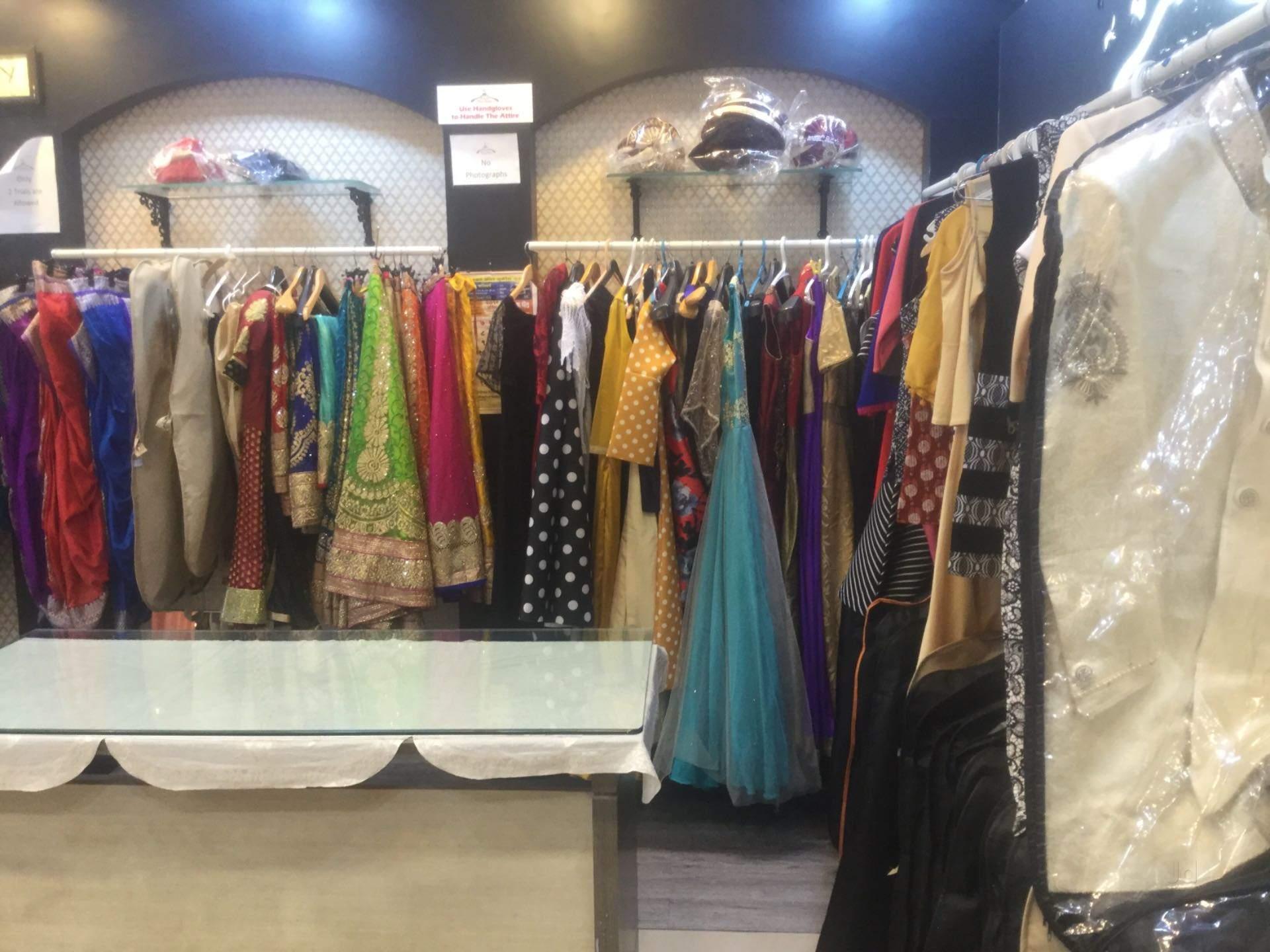 Top Bridal Wear On Hire in Viman Nagar - Best Bridal Lehenga
