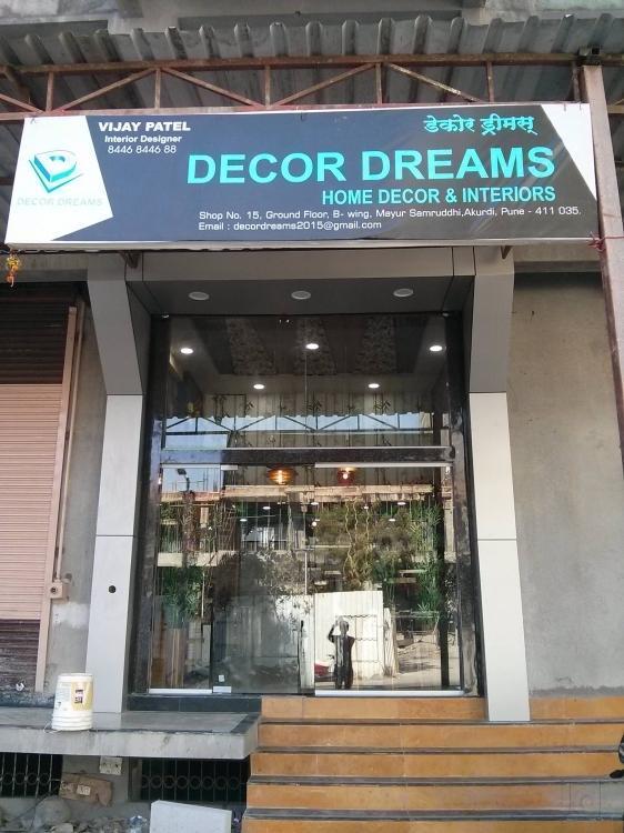Decor Dreams Photos Akurdi Pune Pictures Images Gallery