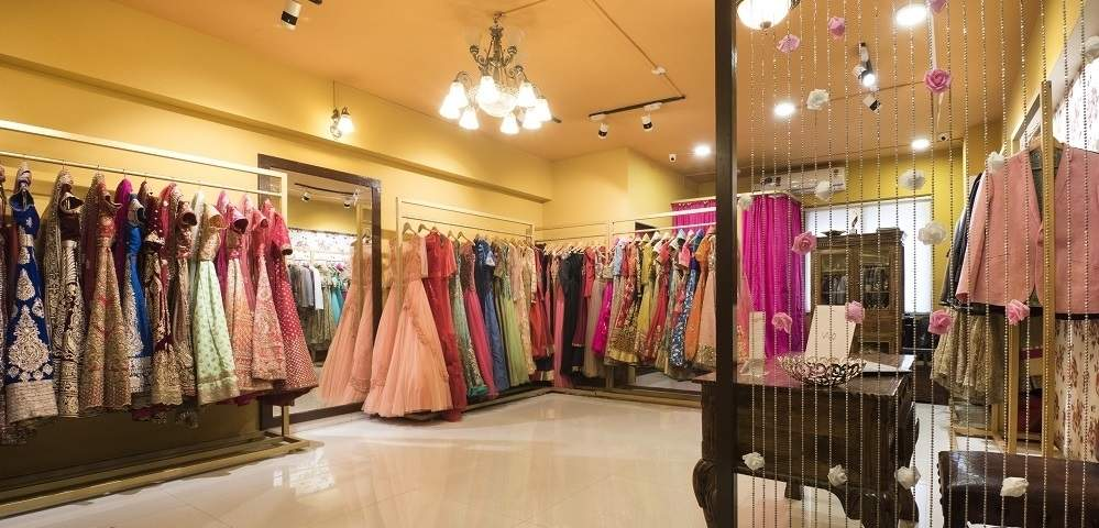 Top Bridal Wear On Hire in Pimpri - Best Bridal Lehenga On