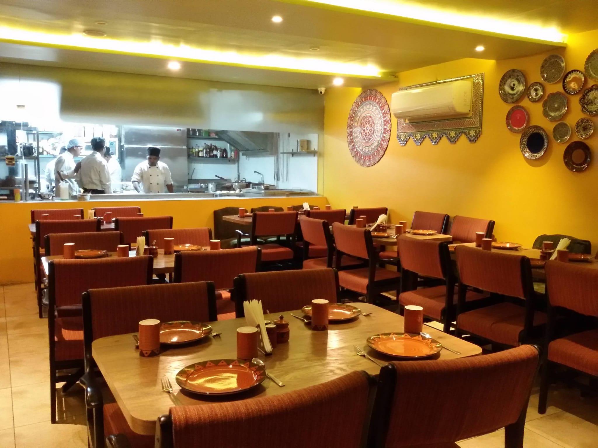 Home Delivery Food Restaurant In Rajkot
