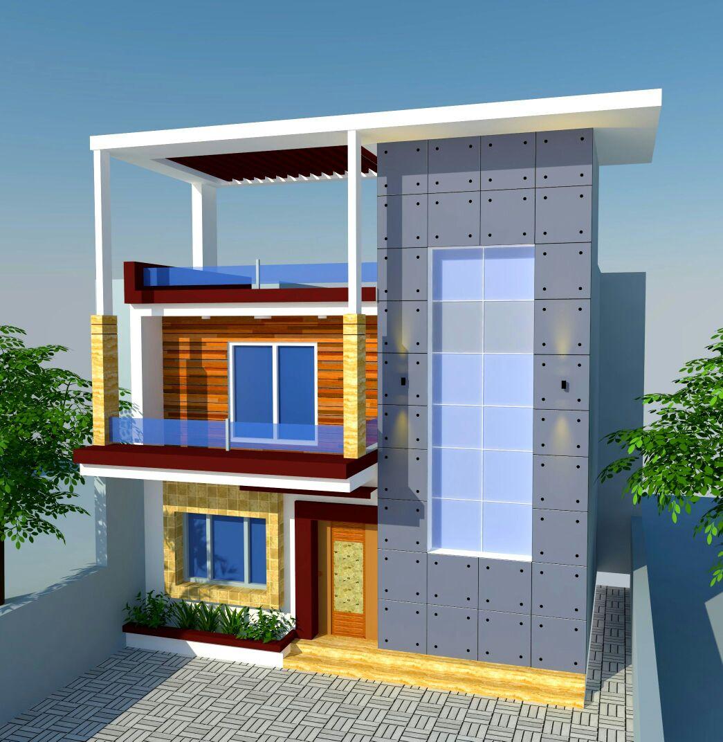 Top 20 Interior Designers For Penthouse In Rajkot Best