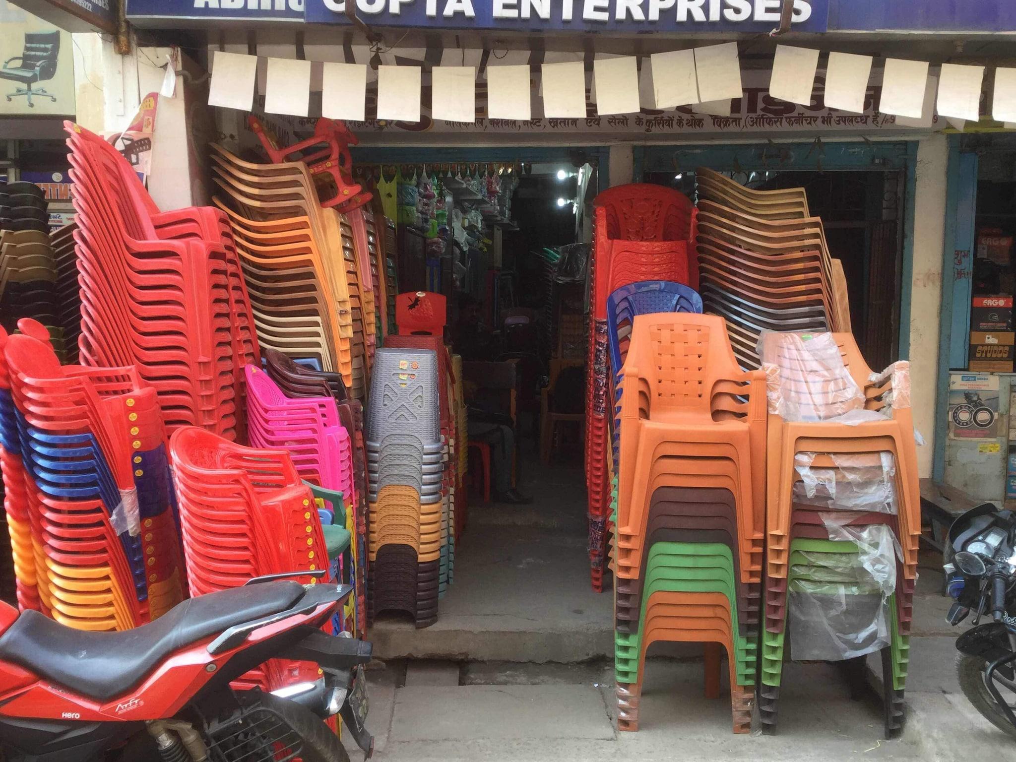 Top 30 Nilkamal Plastic Furniture Dealers In Ranchi Best