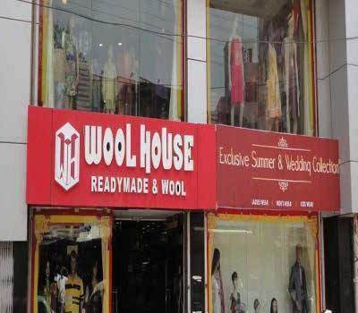 wool house ranchi