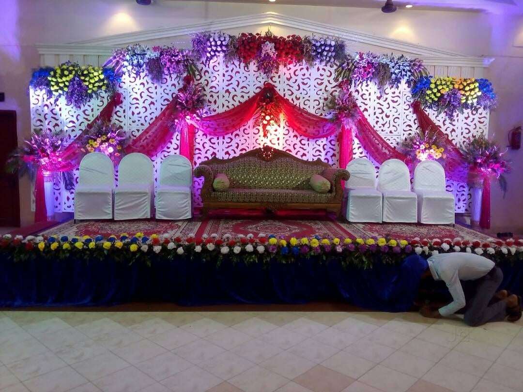 Lucky tent house photos chutia ranchi pictures images gallery stage decoration lucky tent house photos chutia ranchi pandal decorators altavistaventures Images
