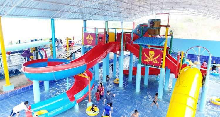 Top 20 Water Parks In Hyderabad Best Amusement Parks