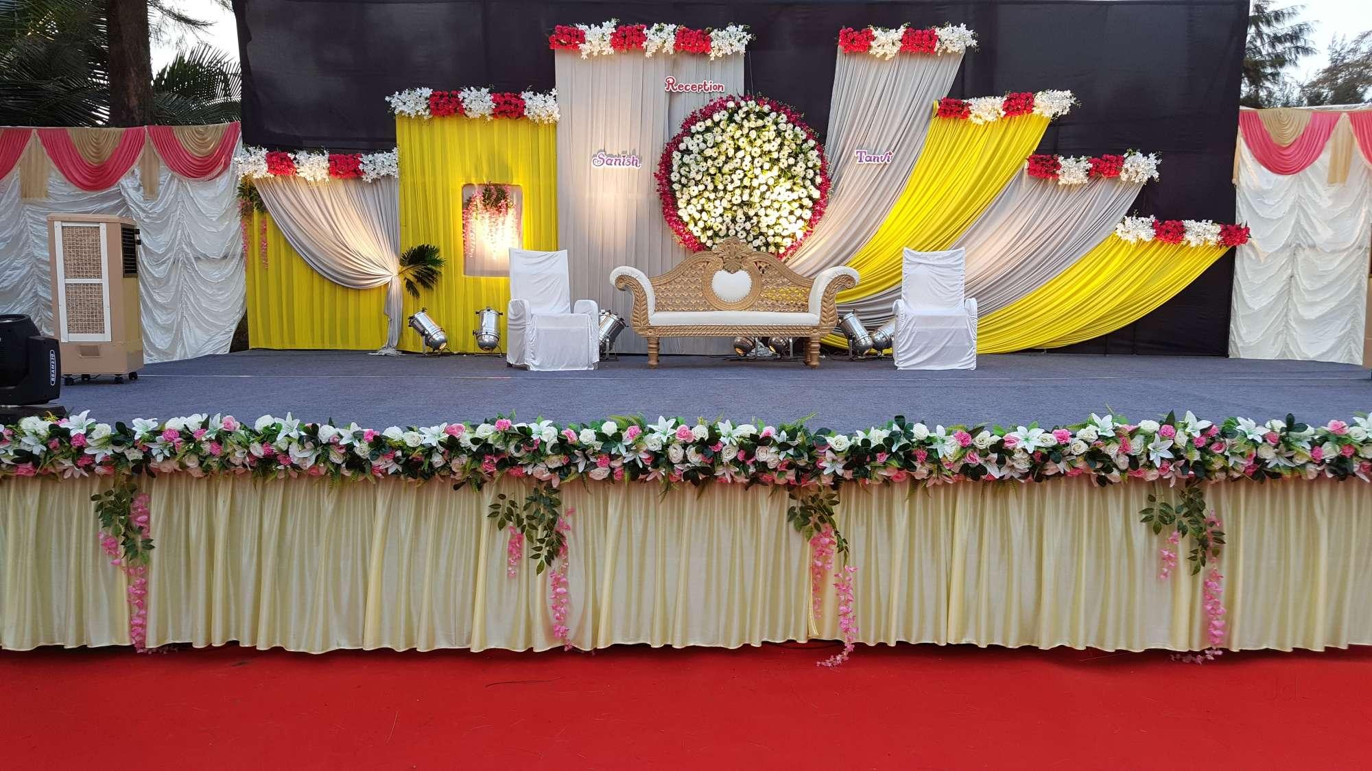 Top 30 Mandap Decorators In Mandangad Ratnagiri Best