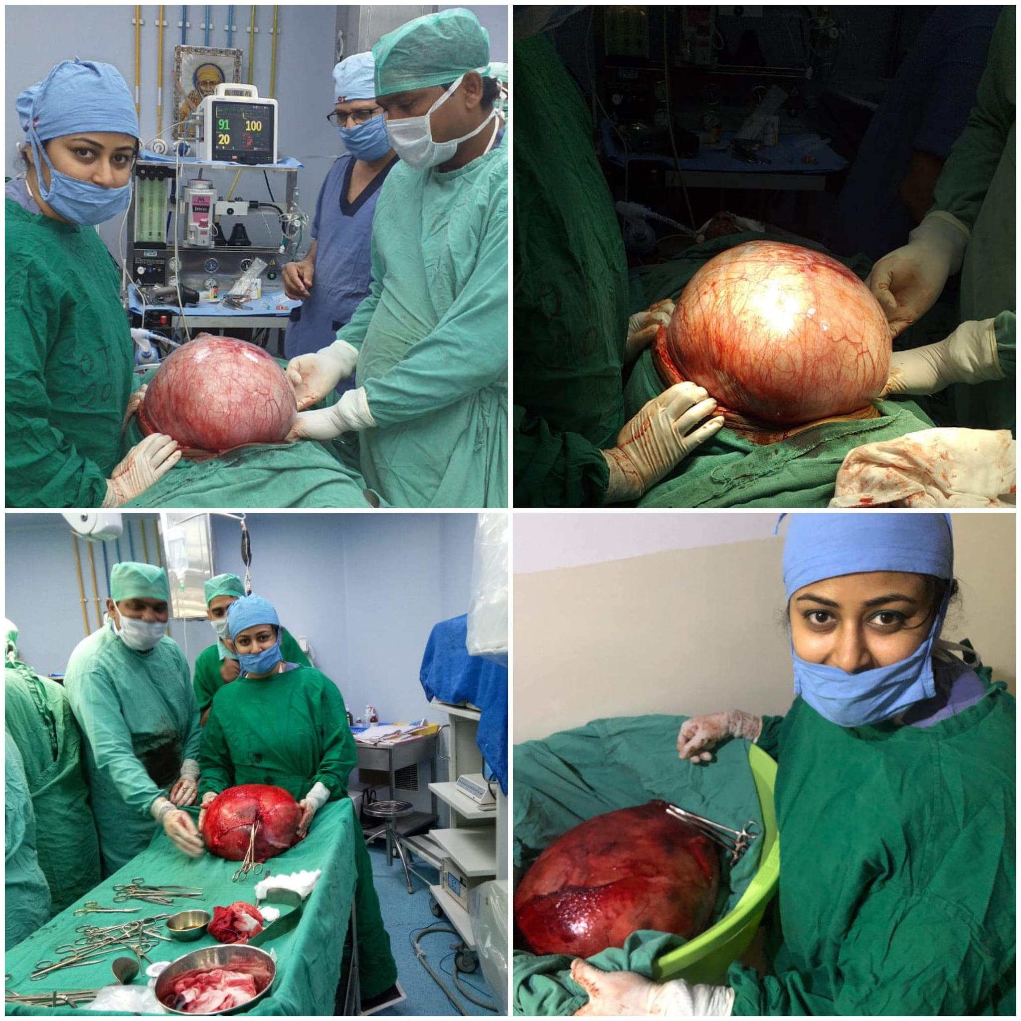 Top 50 Gynecologists in Paloti, Wardha - Best Obstetrician