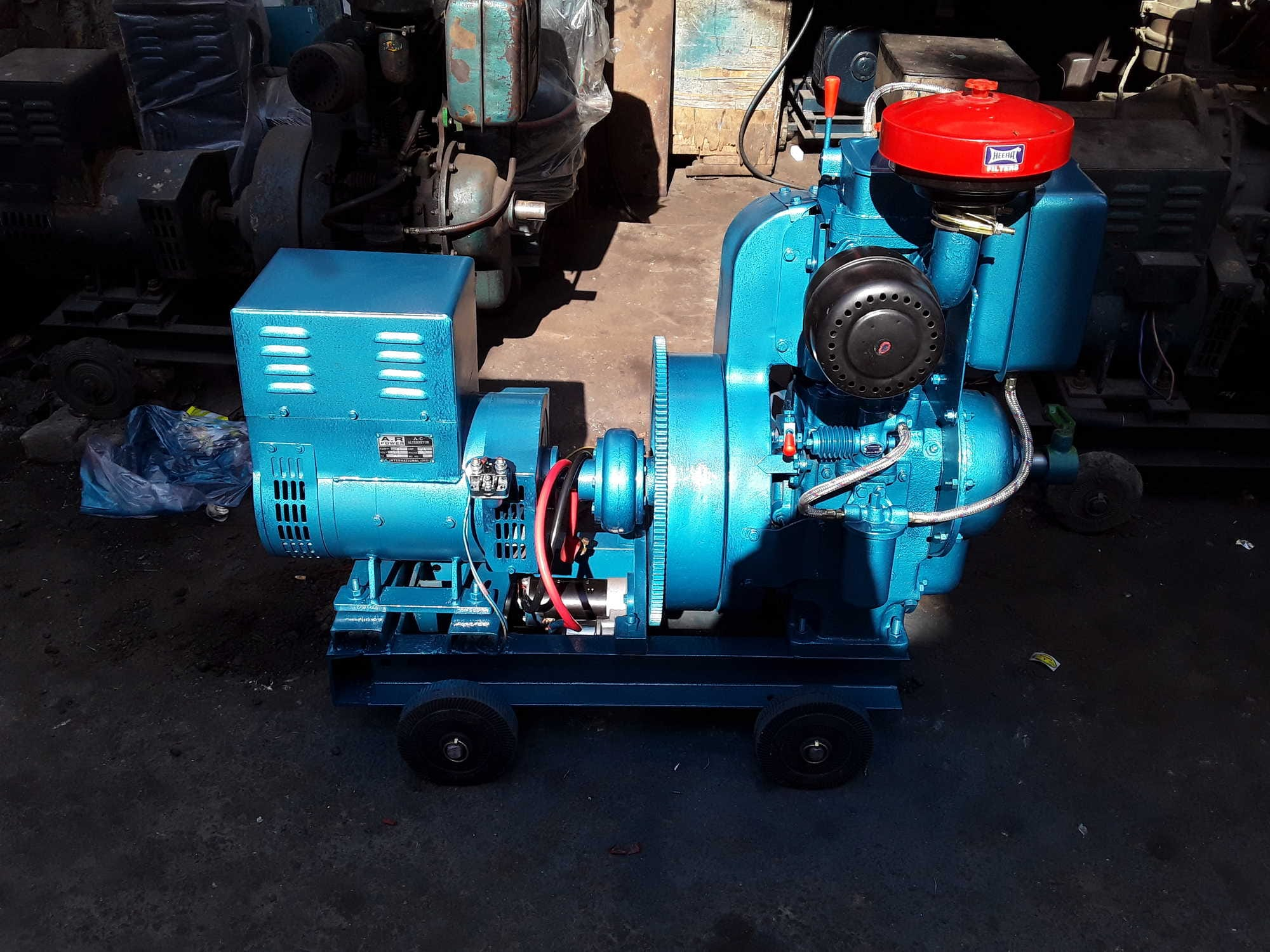 Top 20 Generator Repair Services in Jalandhar - Best