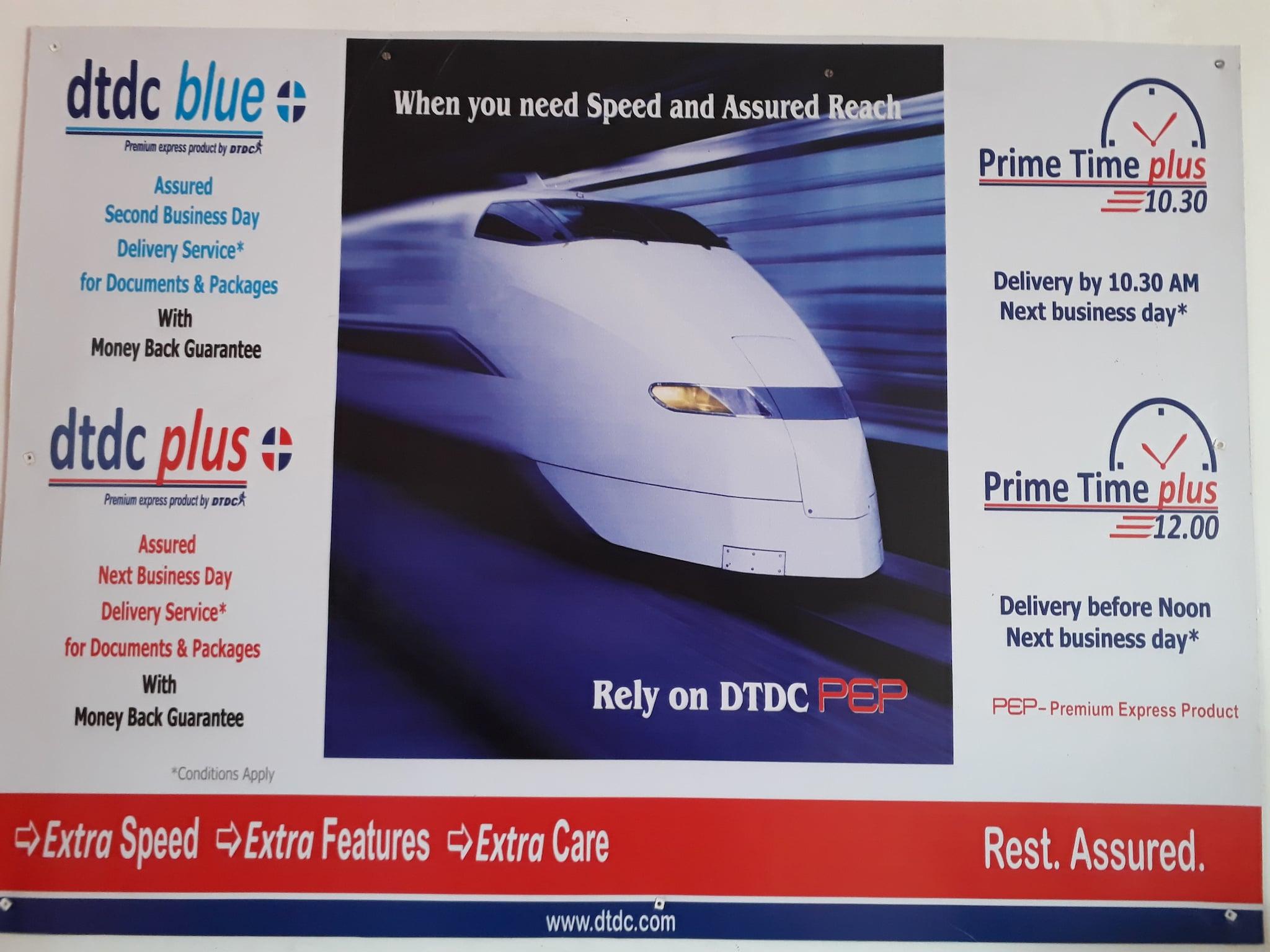 Preferred Courier Services in Pranpura, Rewari - Top Express