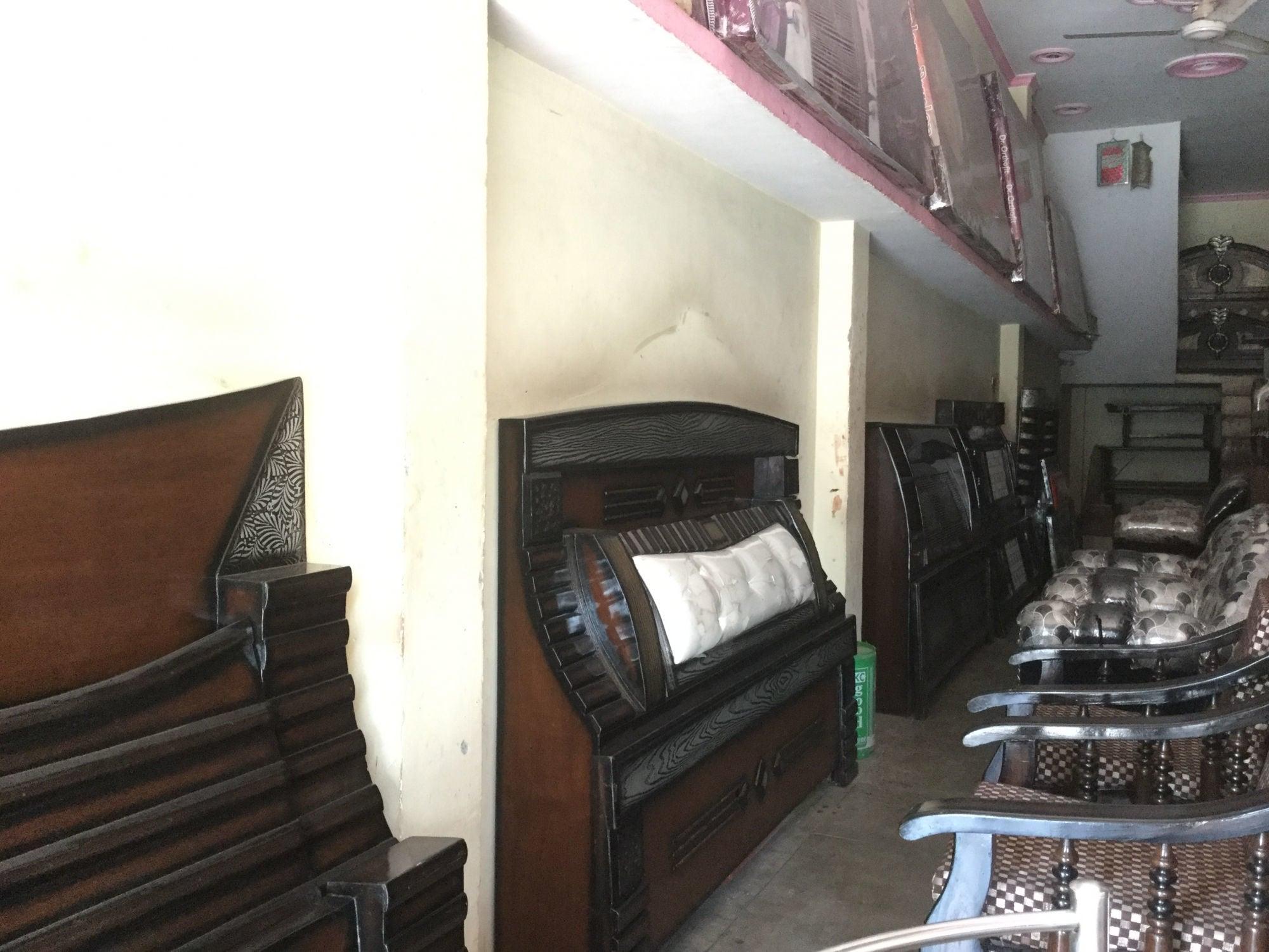 ... Bombay Furniture Photos, , Saharanpur   Furniture Dealers ...