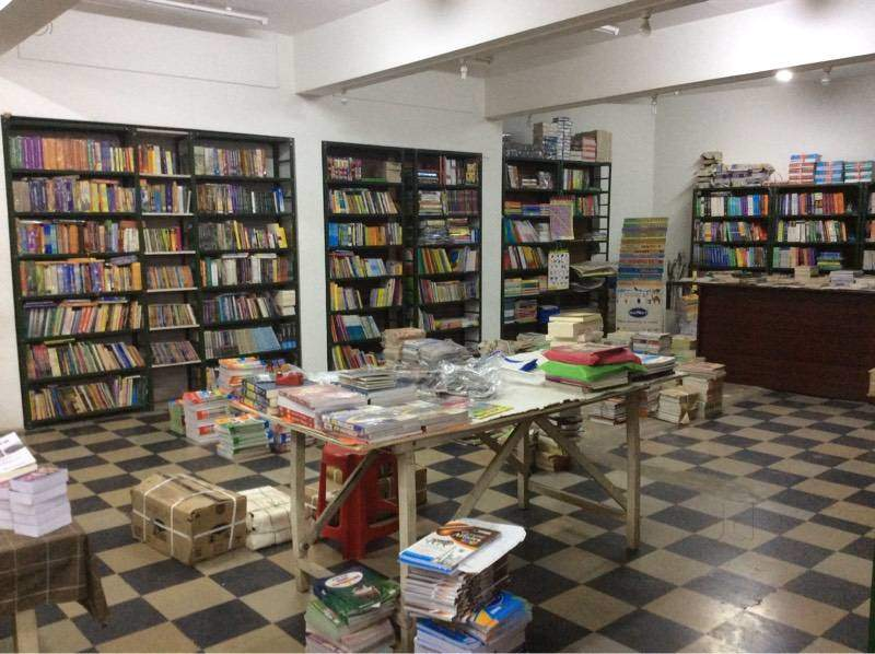 Top 100 Best Bookstores in Salem - Best Book shops - Justdial