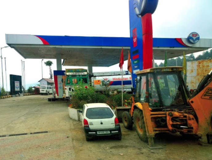 Top 20 Petrol Pumps in Shimla - Best Gas Stations - Justdial
