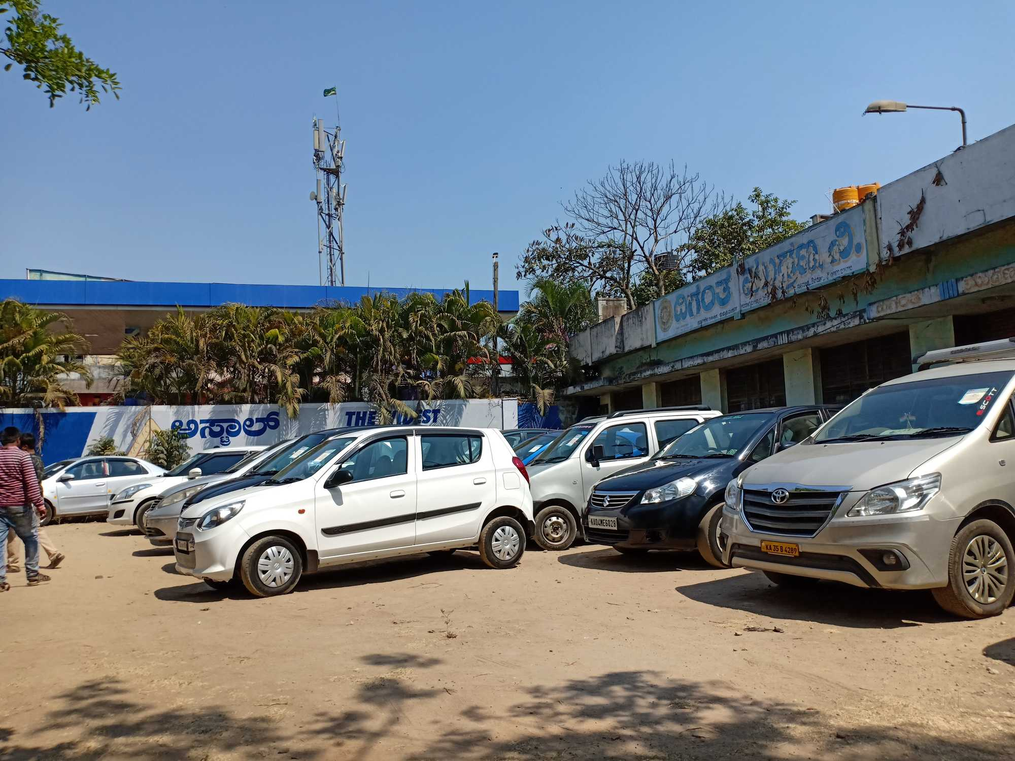 Top 50 Second Hand Car Dealers in Shimoga - Best Used Car Dealers