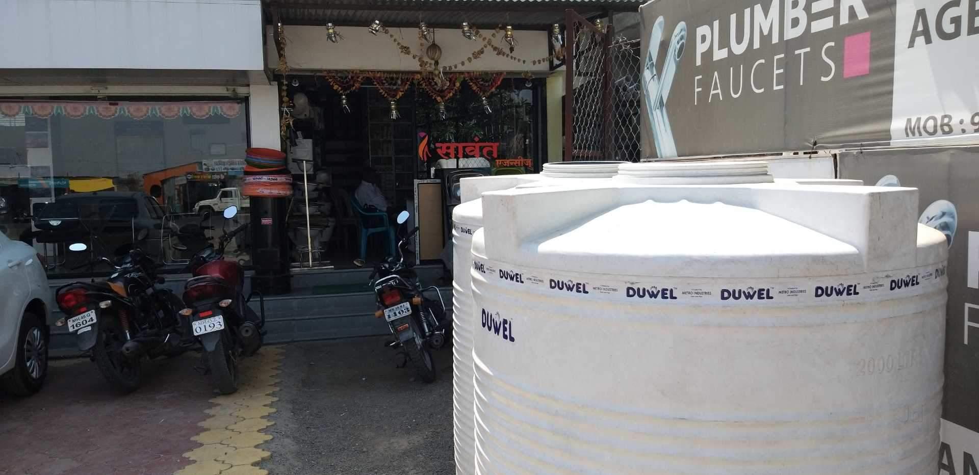Top 20 Plumbing Material Wholesalers in Sangola, Solapur