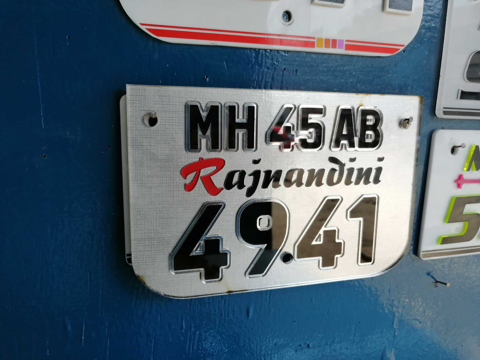 Top 20 Acrylic Name Plate Dealers in Sangola - Best Acrylic