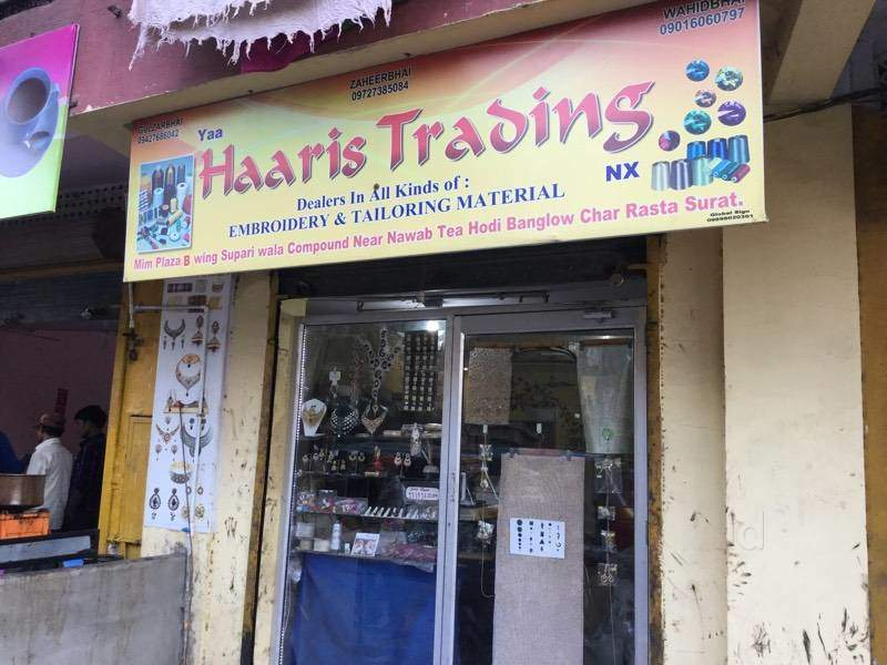 Top 10 Hand Embroidery Retailers in Surat - Justdial