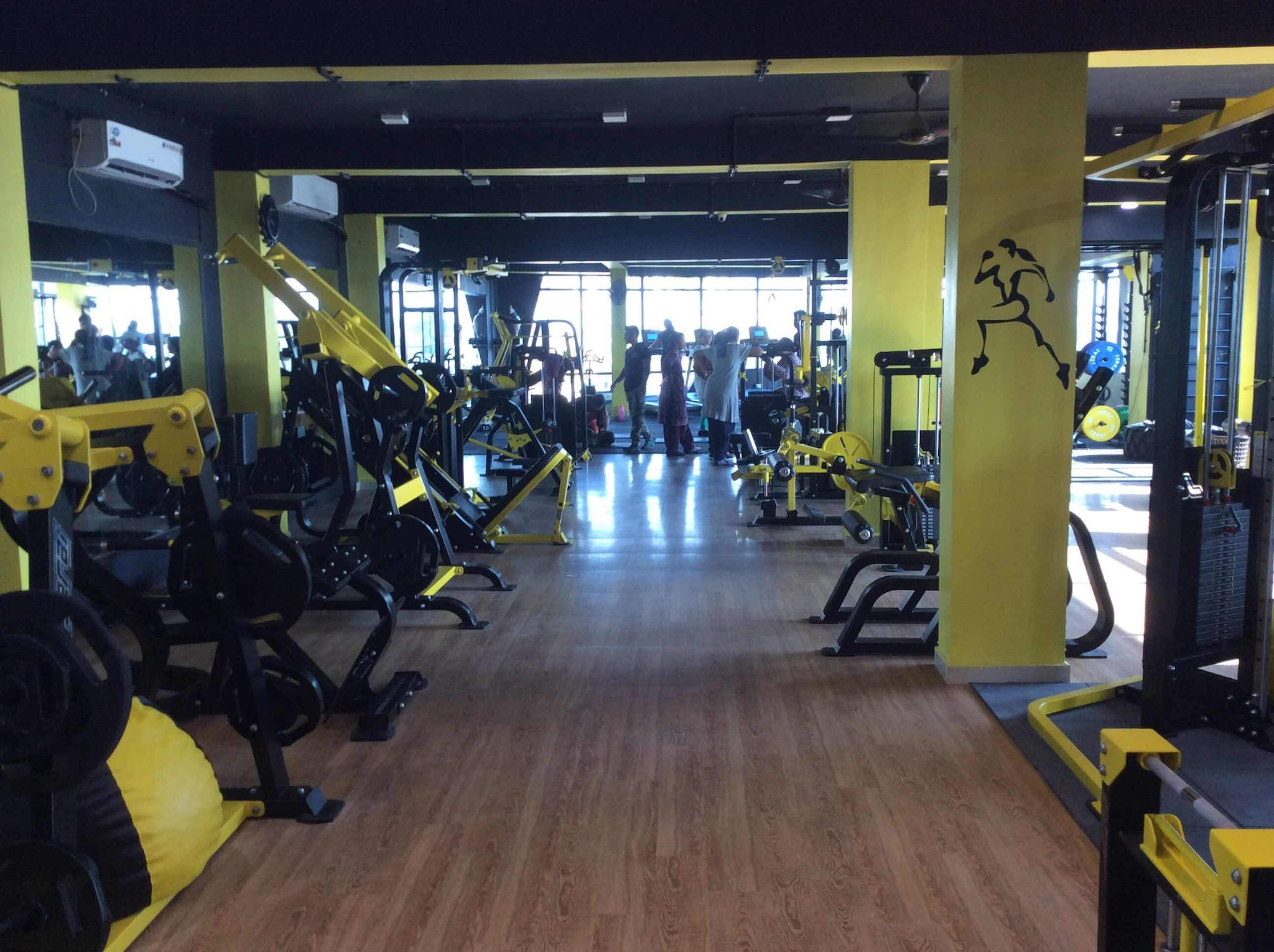 Top gyms in kosamba best body building fitness centres kosamba
