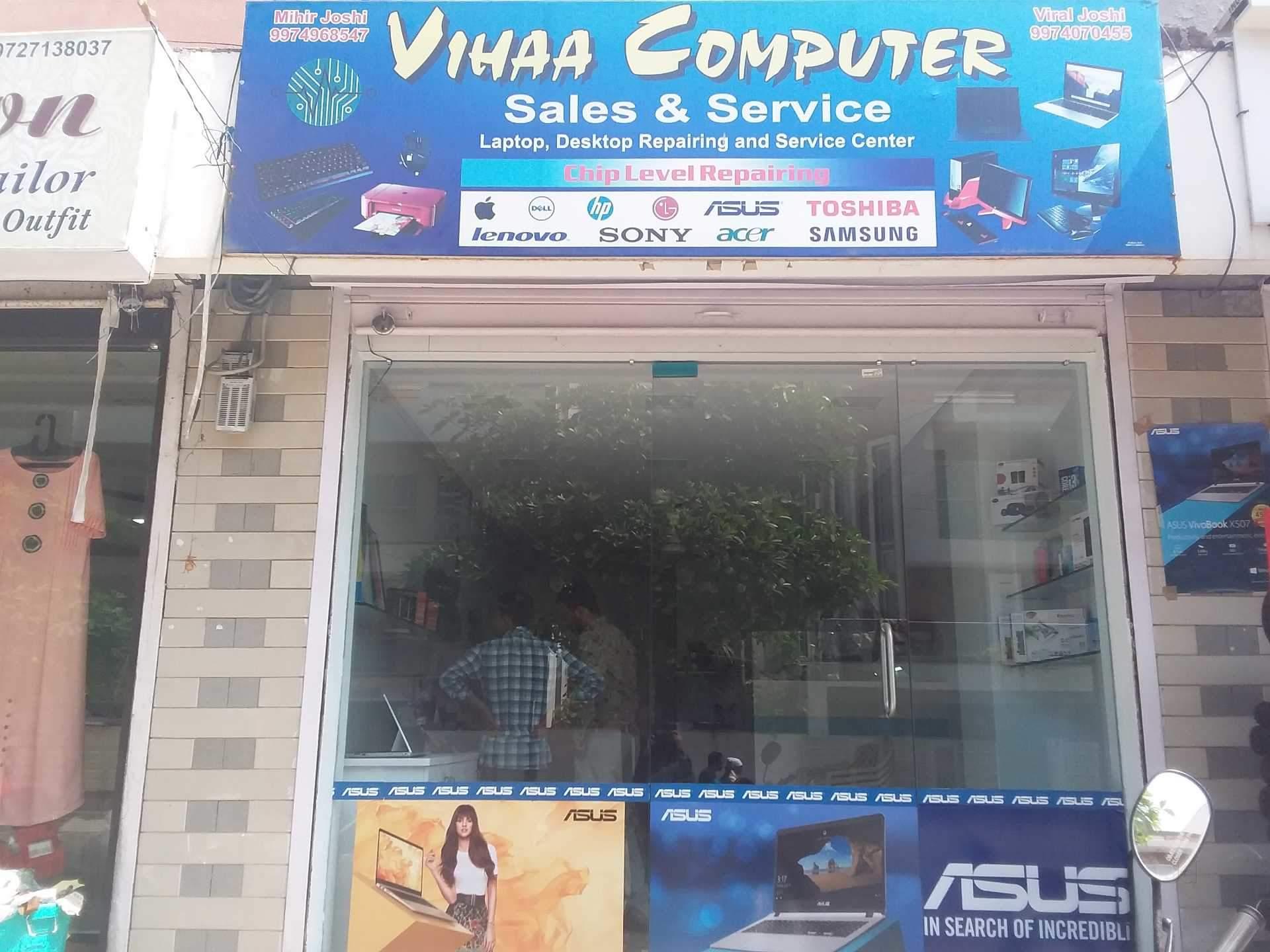 Top Apple Laptop Repair in Adajan Dn - Best Apple Service Centers
