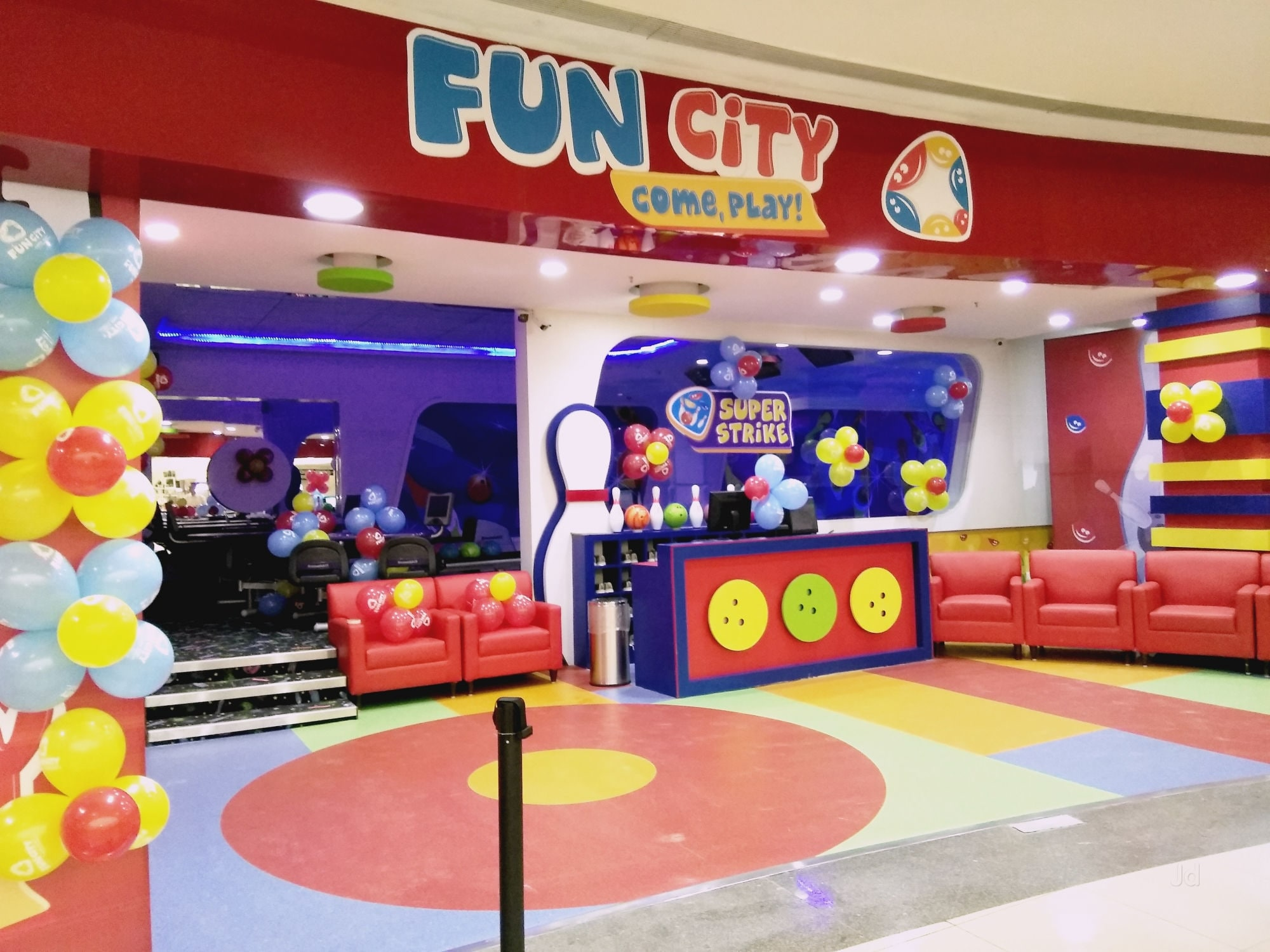 Top Gaming Zones In Piplod Best Fun Activities And Games