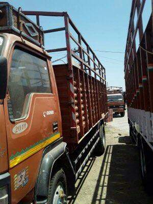 Top 100 Transporters in Surat - Best Logistic Services - Justdial