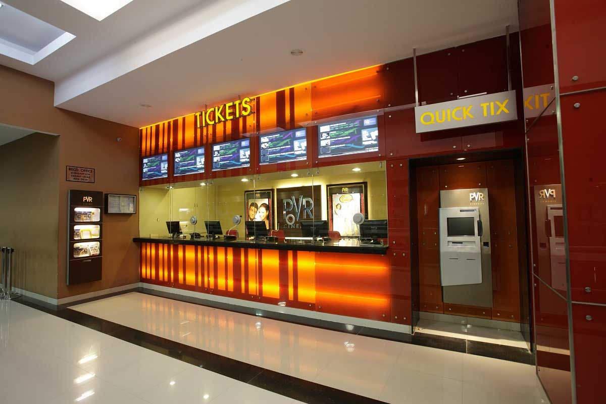 Top 20 Movie Theatres In Jahangirpura Surat Best
