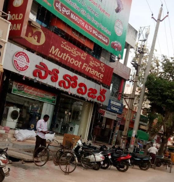 Top Onida Washing Machine Dealers in Tenali - Best Onida