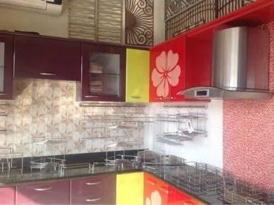 Designer Kitchen, Manpada Thane West, Mumbai   Modular Kitchen Dealers    Justdial