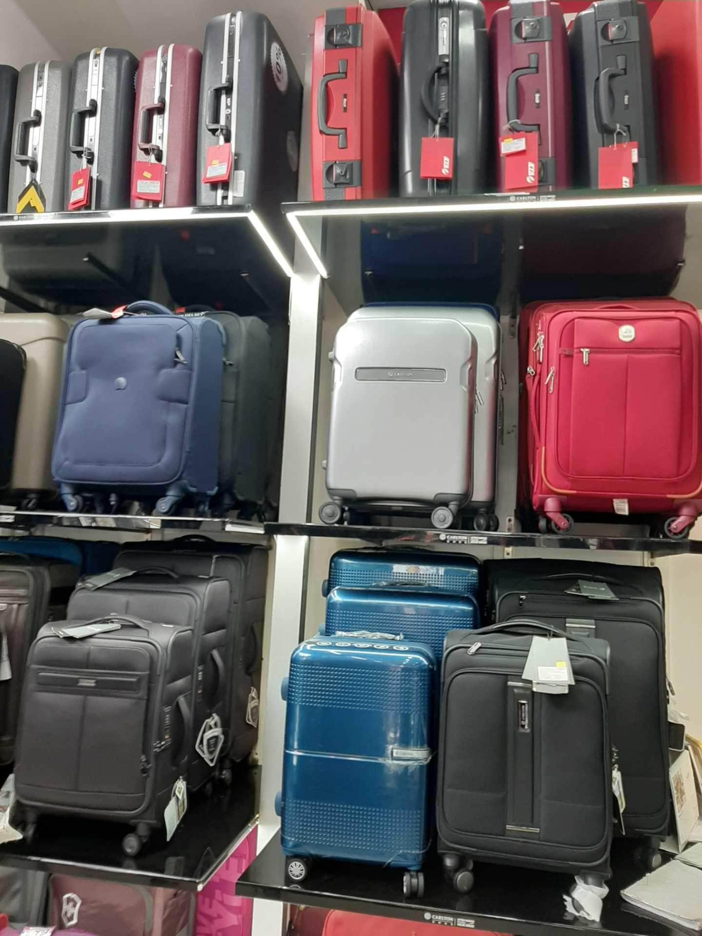 Black Delsey Paris SEGUR 2.0 Hand Luggage 36.3 liters Negro 55 cm