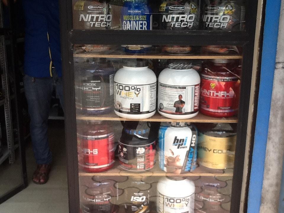 Top 10 On Protein Powder Distributors in Bandra West - Best