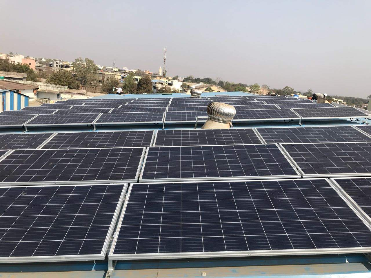 Top 20 Solar Panel Manufacturers in Ludhiana - Justdial
