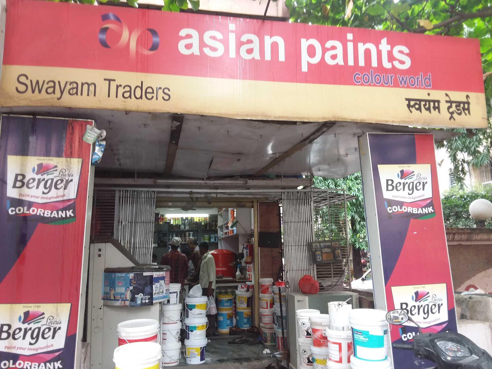 Top Asian Paints Paint Dealers in Ambivali - Best Asian Paints Paint  Dealers Mumbai - Justdial