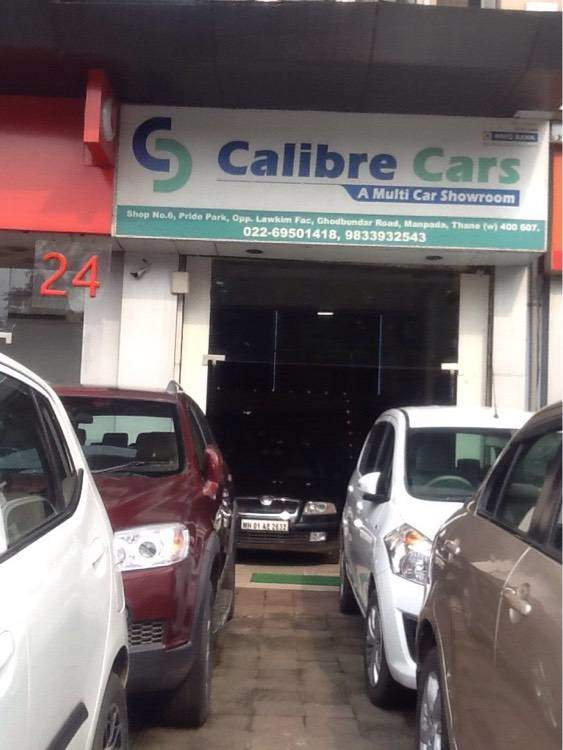 Calibre Cars Thane West Second Hand Car Dealers In Mumbai