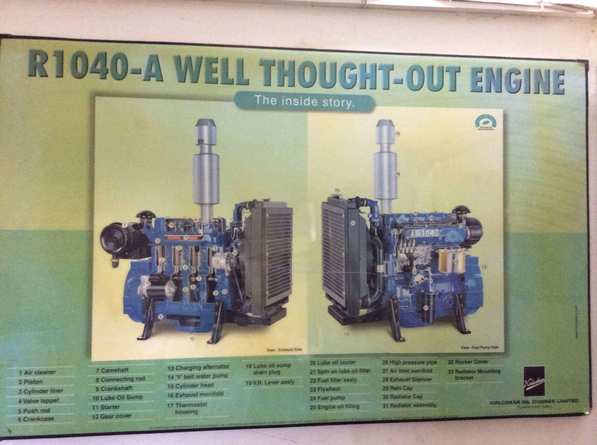 Electro Diesel Diesel Generator Dealers in Thanjavur Justdial