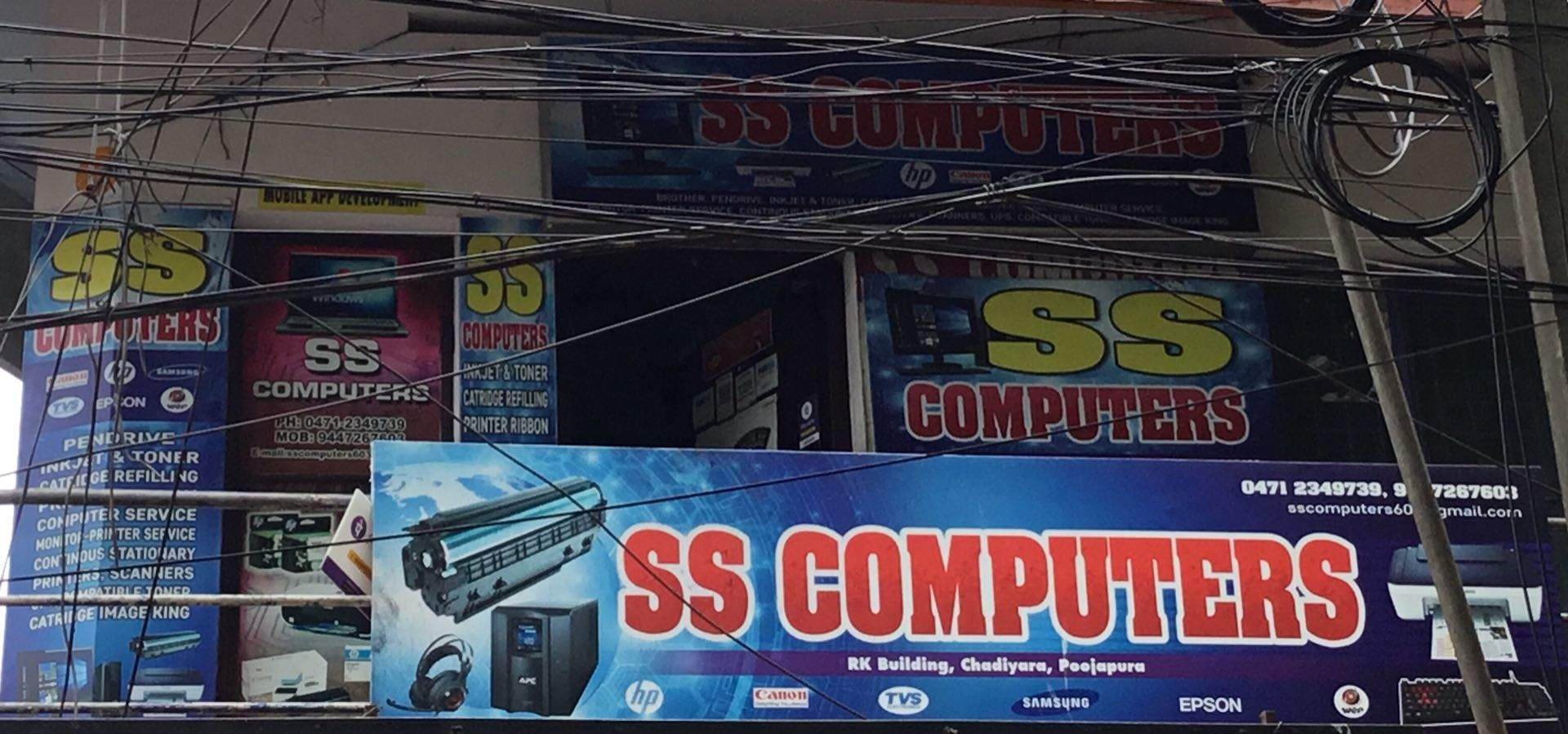 Top Epson Computer Printer Repair & Services in