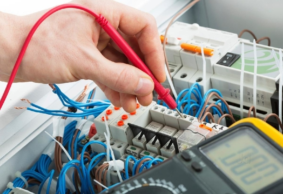 Top 100 Electricians in Thrissur - Electrical Repair ... Wiring Electrician on