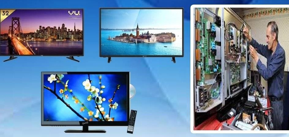 Top Sony Led Tv Repair & Services in Thrissur HO - Best Sony
