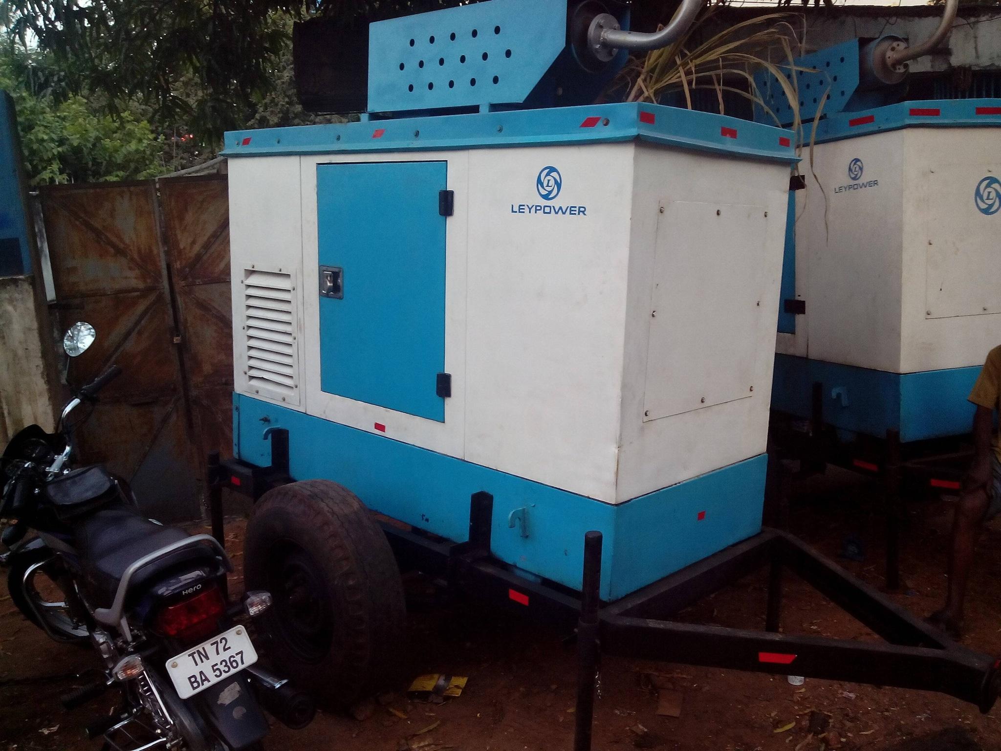 Maruti Diesel Power Generators Hire in Tirunelveli Justdial