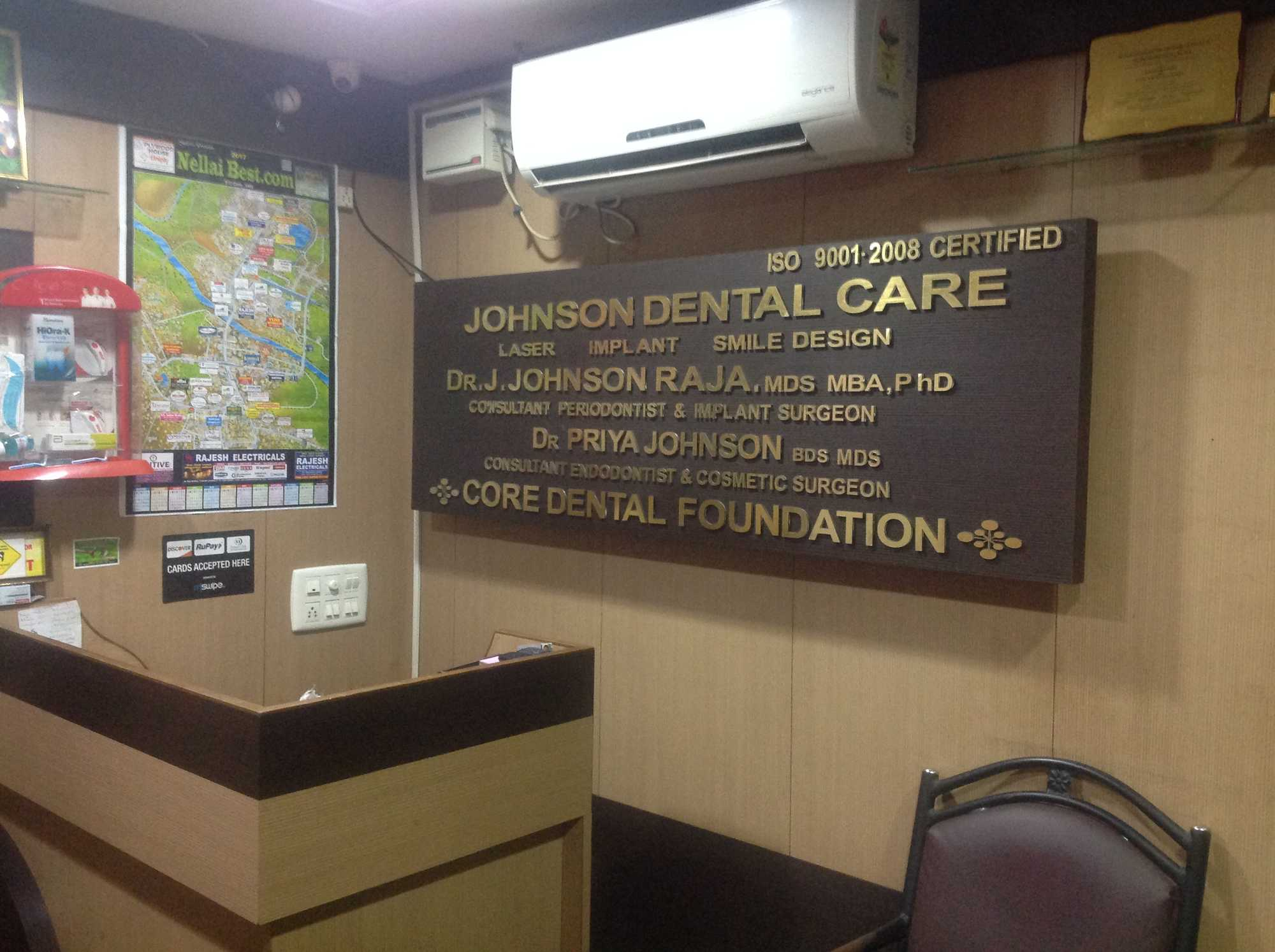 Top 30 Orthodontists in Tirunelveli - Best Dental Clinic