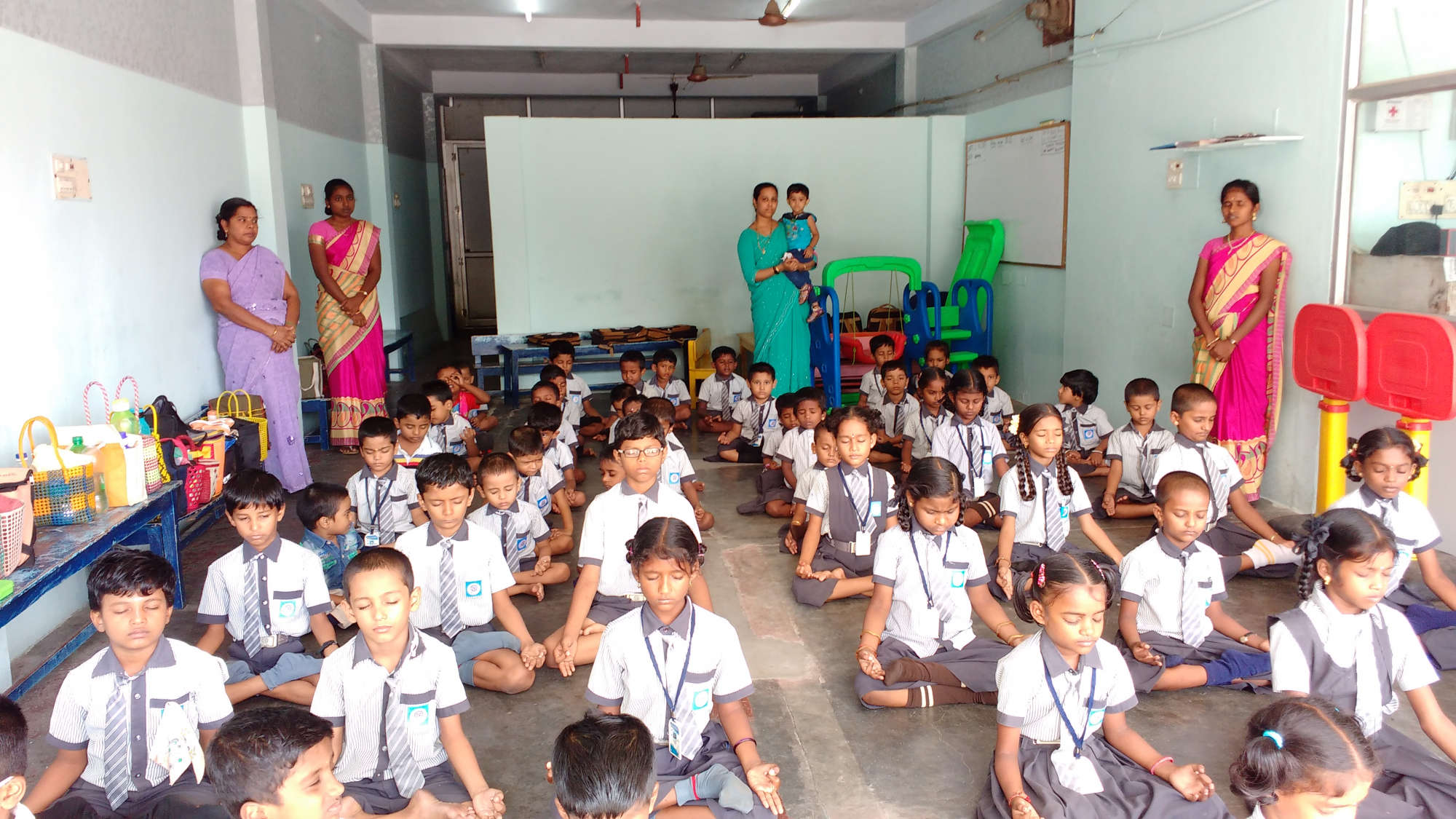 New Happy Kids Nursery Primary School Photos, , Tiruvannamalai ...