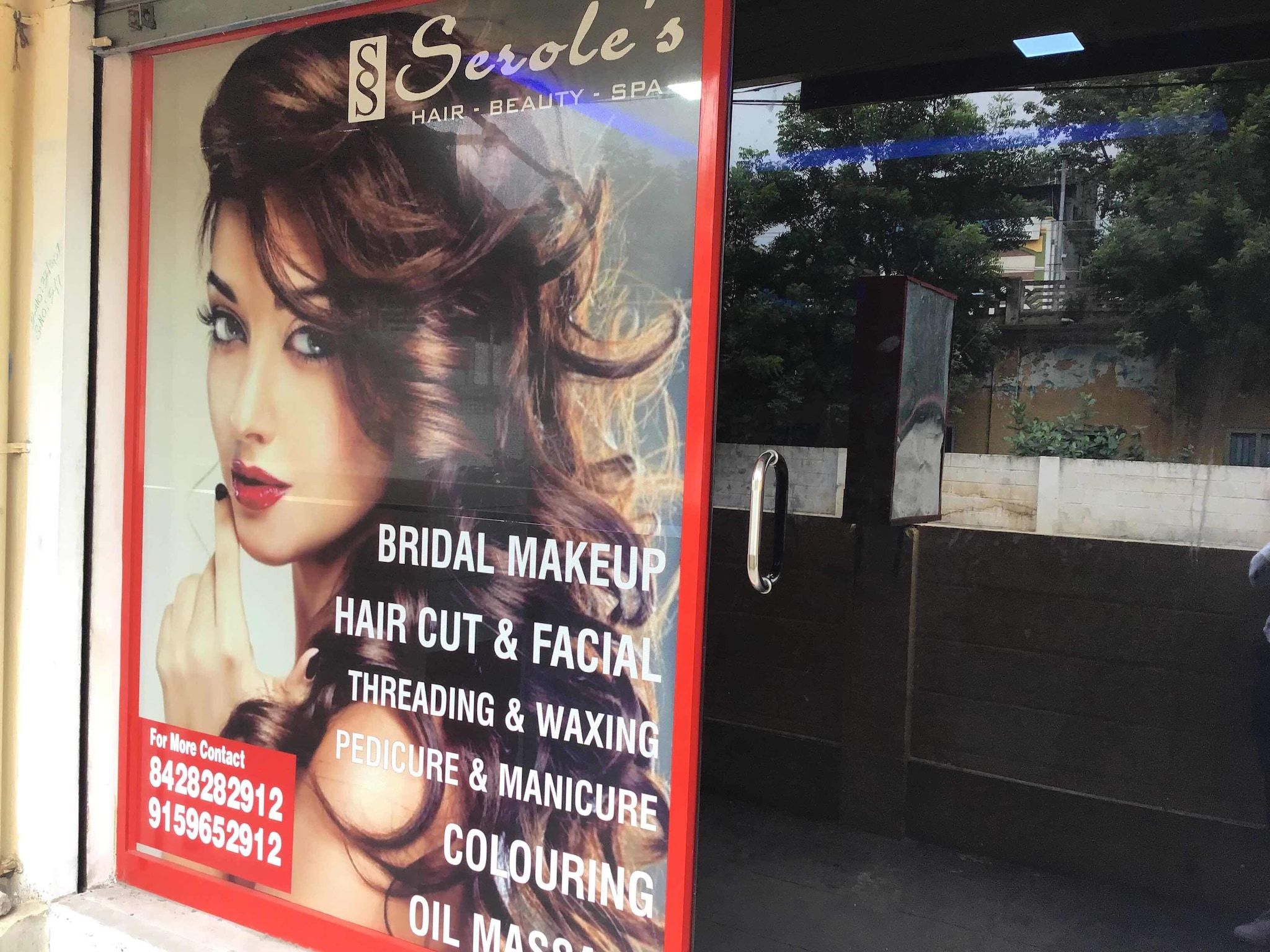 Top Hair Stylists in Tiruverambur, Trichy - Best Hairdressers - Justdial