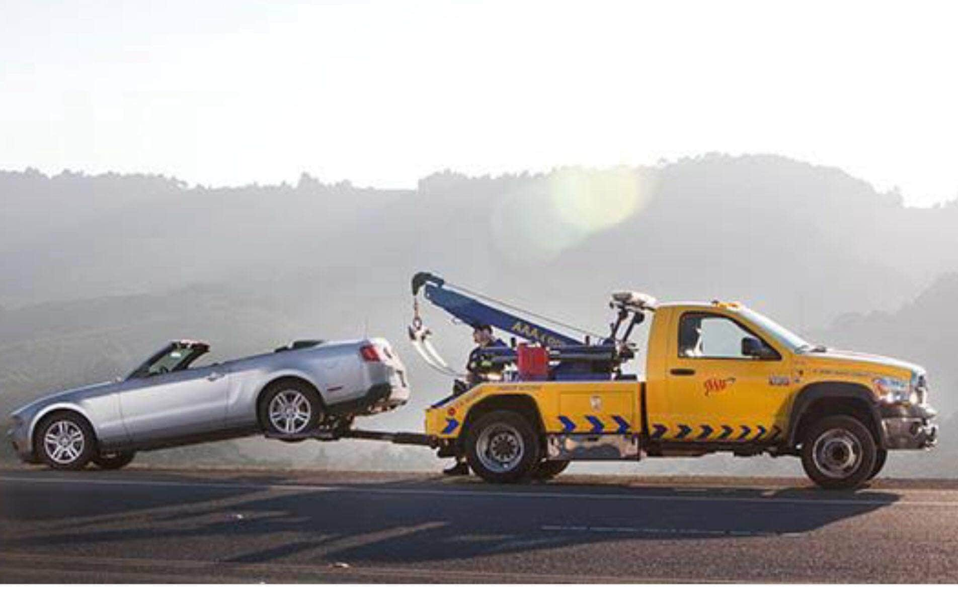 Image result for car towing